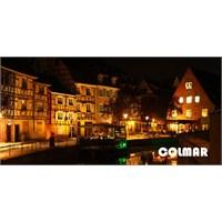 Fransa'nın Gizli Cenneti, Colmar