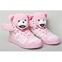 Js Teddy Bear Larrrr