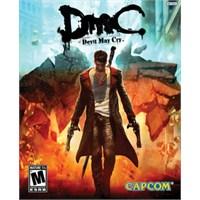 Dmc: Devil May Cry Çıkış Videosu