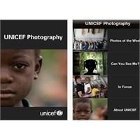 Unicef'le Dünya Çocuklarını Tanıyalım