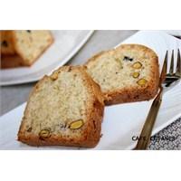 Fıstıklı İngiliz Keki