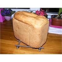 Ruşeym İlaveli Ekmek Tarifi