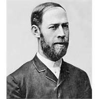 Heinrich Rudolf Hertz Doğum Günün Kutlu Olsun