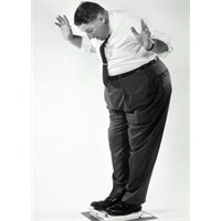 Erkeklerde Kilo Problemleri Ve Kilo Kontrolü