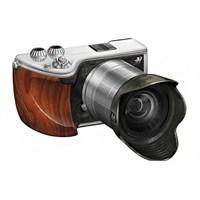 10 Milyara Kompakt Fotoğraf Makinesi Olursa...