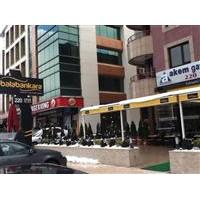 Balaban Ankara