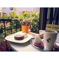 Karaköy'ün Nev-i Şahsına Münhasır Cafeleri