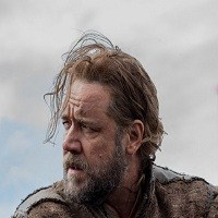 Nuh Filminden Russell Crowe'lu İlk Kare!