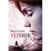 [Kitap Yorumu] Yetenek - Kristin Cashore