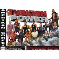Turkish Power Denen Soytarılar