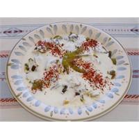 Dolmalık Biber Kızartması - Yogurtkitabi.Com