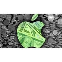 Apple'da İşler İyi Gitmiyor