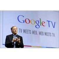 Google, Google Tv Yayını İle Geliyor!