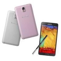 Galaxy Note 3 Tanıtıldı!
