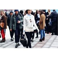 Paris Moda Haftasından Kareler Mart 2012