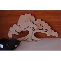 Boyutlu Ağaç