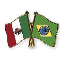 Olimpiyatlar'da Futbol Finali: Brezilya - Meksika