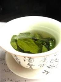 Yeşil Çay Ve Çeşitleri