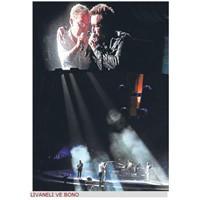 U2 360º Istanbul turunda unuttuğumuz kayıpları biz