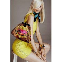 Versace For H& M Lookbook