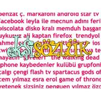 2011'de Ekşi Sözlük'ün Medya Ve İnternet'e Bakışı