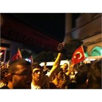 Gülsuyu Maltepe Polis Merkezi Direniş !