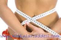 1 Haftada 5 Kilo Vermeye Ne Dersiniz?