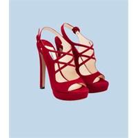 Prada Ayakkabı Modelleri 2013