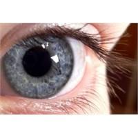 Kronik Göz Tansiyonu