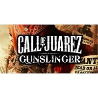 Call Of Juarez: Gunslinger Sistem Gereksinimleri