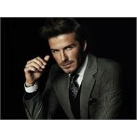 David Beckham Saç Stilleri Ve Açıklamaları