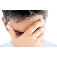 Erkeklerde Depresyon Belirtileri