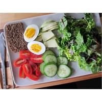 50 Kalori Kaybetmenin 50 Yolu