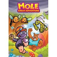 Mole Great Adventure İndir