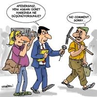 Zengin Türkiyenin Yeni Asgari Ücreti