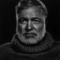 Hemingway'in Odası