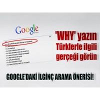 Türkler Neden Beni Facebook'ta Ekliyor?