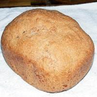 Ekmek Yapma Makinasında Tam Buğday Unu Ekmeği