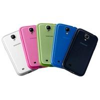 Galaxy S4 Renkleniyor