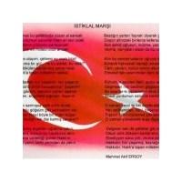 İstiklâl Marşı'nın Kabulü Ve Mehmet Akif Ersoy Yaz