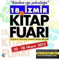 18. İzmir Kitap Fuarı