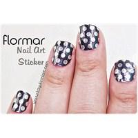 Avon Ve Flormar Nail Art Tırnak Yapıştırmaları