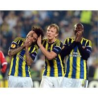 Fenerbahçe Konuşulmazsa Ne Olur...