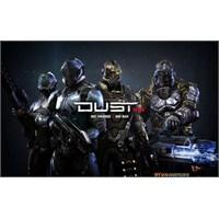 Dust 514 Uprising Güncellemesi Detayları