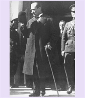 Atatürk Tarafsızdır! Çünkü;