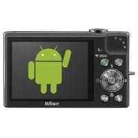 Android İşletim Sistemli Fotoğraf Makineleri