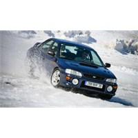 Kış Lastiği Hususi Araçlarda Zorunlu Değil