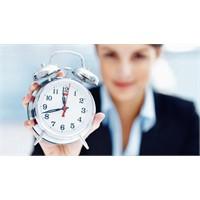 Kadınlara Zaman Kazandıran 4 İpucu
