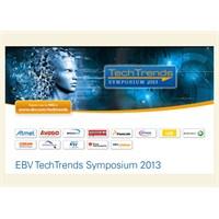 Ebv Tech Trends Symposium 2013