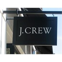 J.Crew'un Hong Kong Mağazası Planları